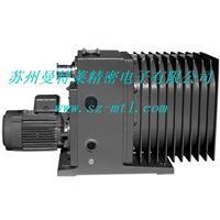 ALCATEL 2100C1真空泵維修 阿爾卡特2100C1