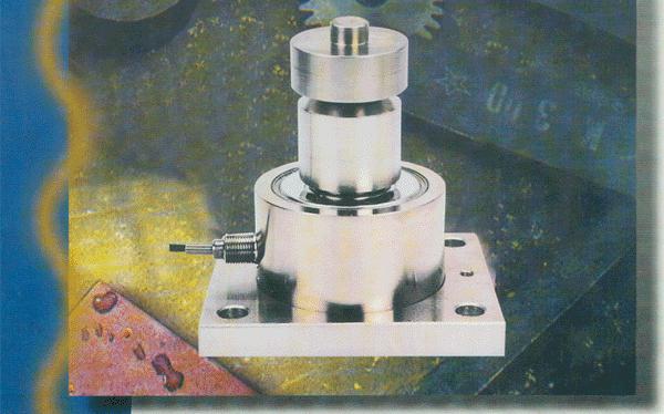 美国celtron称重传感器 PSD-H 轮辐式称重传感器 PSD-H