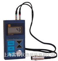TT110/ TT110A超聲波測厚儀 TT110/ TT110A