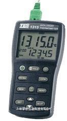 TES1315溫度記錄表 TES1315