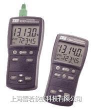 TES1314溫度表 TES1314