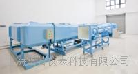 抗風扭曲實驗 抗風破壞實驗設備 抗風實驗測量裝置  RBD-611