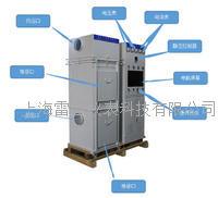 汽車身氣密性漏風測試裝置/駕駛艙氣密性檢測 RE-5000