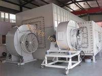 風機性能測試係統 風機在線監控裝置 RE-7001