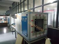 換熱器性能測試裝置風洞  RE-3230