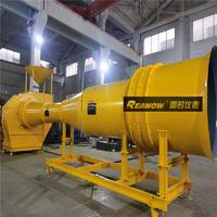 定制大型風洞裝置 RE-70