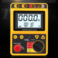 接地電阻測試儀 RDZ-100