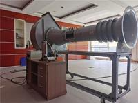 升級版風速儀計量風洞 RE-2000+