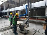風管變形量檢測裝置 通風管道變形測試儀器風管變形量測試裝置 ATA-600H