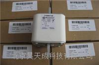 BUSSMANN熔断器170M5012