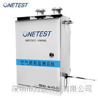 微型空气监测系统-网格化布点