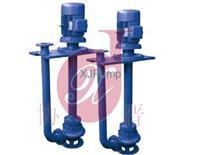 YW型液下式排污泵-上海协晋YW型液下式排污泵