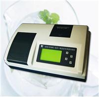 GDYQ-501MA2五合一食品安全快速分析儀 GDYQ-501MA2