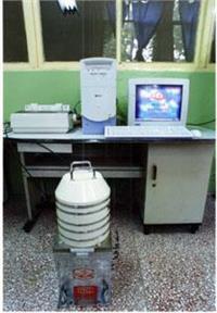 BH1216低本底α、β表面污染测量仪 BH1216