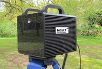 便携式γ相机RC510 RC510