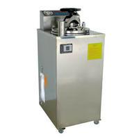 立式压力蒸汽灭菌器YXQ-LS-100A 立式压力蒸汽灭菌器