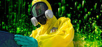 ChemMax 凯麦斯2化学防护服 ChemMax 凯麦斯2