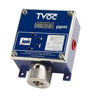 固定式PID气体监测仪