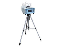 四路大气采样器 ZC-Q0004