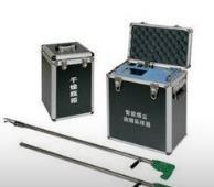 ZYC 智能油煙煙塵采樣器 ZYC
