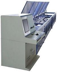WGT全電腦靜重式標準測力機(臥式)