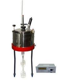 石油產品恩氏粘度計(數顯) WNE-1A