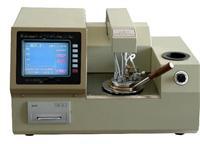 全自動閉口閃點測試儀(彩屏) BS-2008