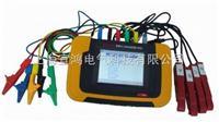 便攜式多功能用電稽查儀 YH-HDGC3550