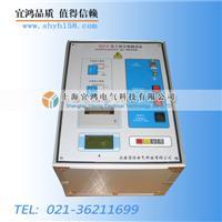 全自動抗干擾介質損耗測試儀 YHJS
