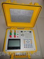 變壓器容量及空載負載測試儀 YHRL-22