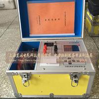 直流電阻測試儀(彩屏帶內置電池) YHZZ-10A
