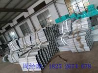 泰州佳孚固溶軟化的不銹鋼無縫方管 140*80*5