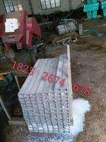 磨具設備用不銹鋼無縫方管 80*80*4