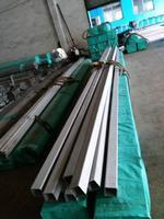 304材質厚壁不銹鋼無縫方管