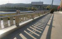 桥梁河道边用不锈钢护栏