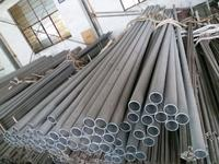 液壓管道用不銹鋼無縫管 外徑159壁厚6