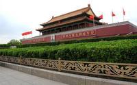 园林绿化用草坪不锈钢护栏 北京绿植栏杆