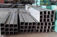 江蘇戴南地區生產鋼結構用不銹鋼無縫管