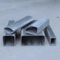 不锈钢冷拔异型钢管