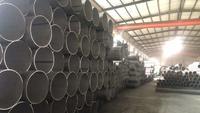 電力項目消防補水套不銹鋼焊管