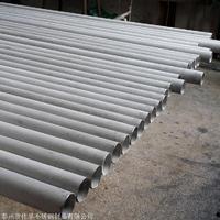 321(1Cr18Ni9Ti)國標不銹鋼無縫管