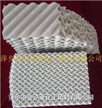 700Y 450Y陶瓷规整波纹填料