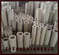 耐酸瓷管 陶瓷耐酸管 瓷質耐酸管