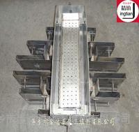 槽式液体分布器 液体再分布器 不锈钢槽式液体分布器 塑料槽式分布器 聚丙烯槽式分布器