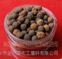 生物多孔陶粒滤料