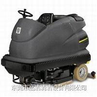 全自动洗地机 BD/BR100/250