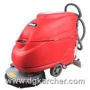 克力威牌XD20YW全自动洗地机