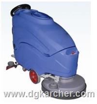 GD520B全自动洗地机