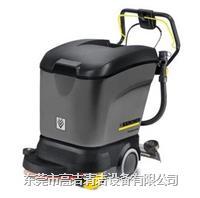 德国凯驰牌BR40/25C EP滚刷洗地机 全自动洗地机