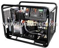 自带发电机热水高压清洗机 Thermic 17 HW